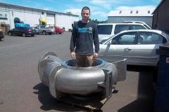 clean-2750-lb-stainless-steel-pump